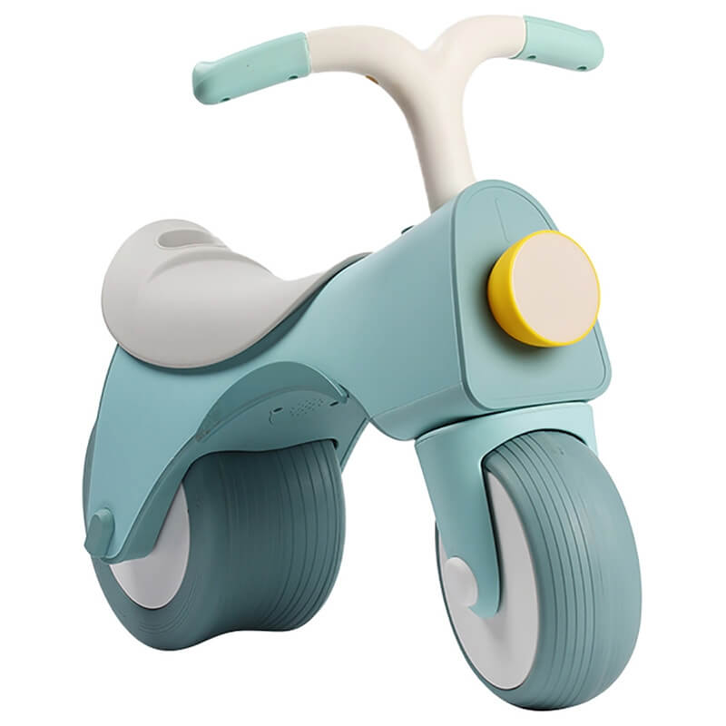 Scooter Ισορροπίας με Φως και Μουσική Μπλε (2021020240038)