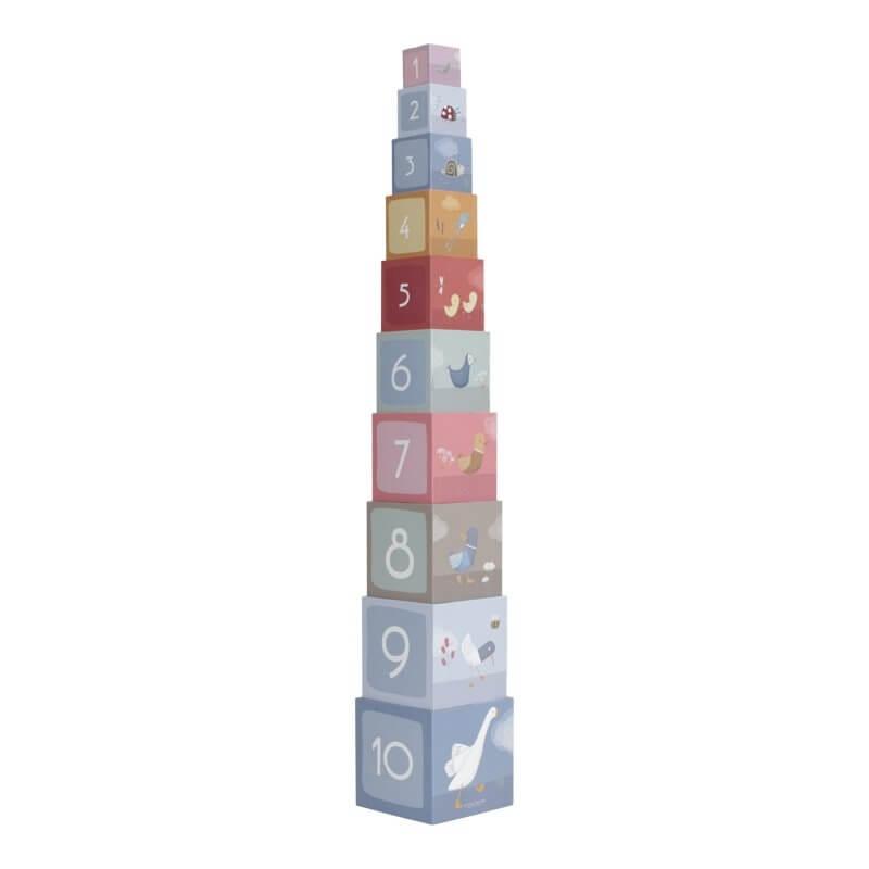 Πυραμίδα Ταξινόμησης Little Goose - Little Dutch (4752)