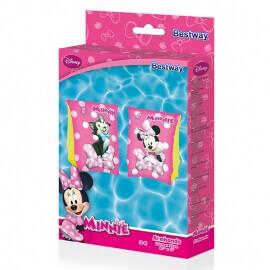 Μπρατσάκια Minnie Disney 23 x 15cm - Bestway 91038