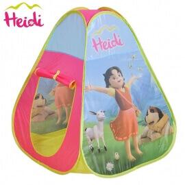 Παιδική Σκηνή Heidi Pop Up - Knorrtoys (81553)