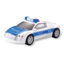 Περιπολικό με Ήχους και Φώτα - Speedzone (33110987)