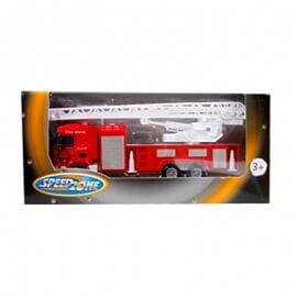 Πυροσβεστική 1:87 Speedzone (31260671)