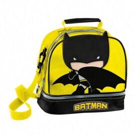 Τσαντάκι Προνηπιακό Batman - Graffiti (216311)