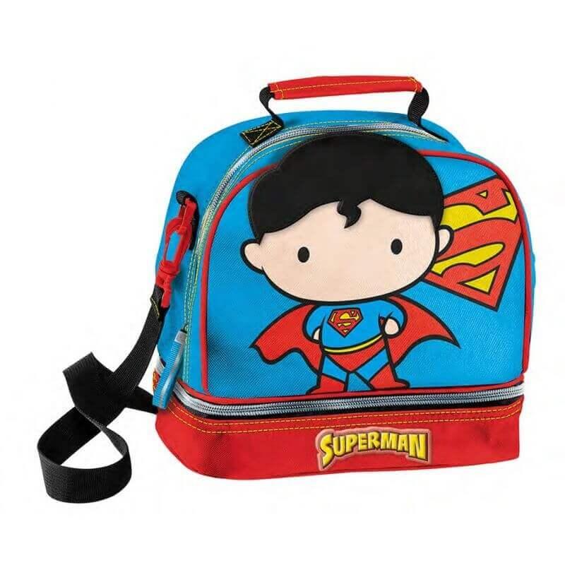Τσαντάκι Προνηπιακό Superman - Graffiti (216312)