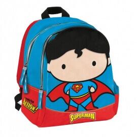 Σχολικό Σακίδιο Νηπίου Superman - Graffiti (216292)