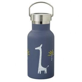 Παγούρι-Θερμός Giraf από Ανοξείδωτο Ατσάλι 350ml - Fresk (FD300-60)