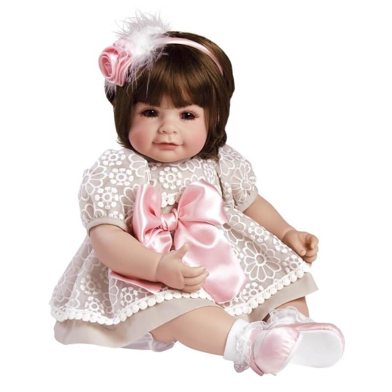 Κούκλα Adora 'Enchanted' Συλλεκτική Χειροποίητη