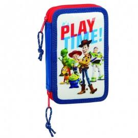 Κασετίνα Γεμάτη Διπλή Toy Story (50-2598)
