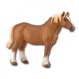 Collecta Άλογα - Φοράδα Καστανοκόκκινη (88819)