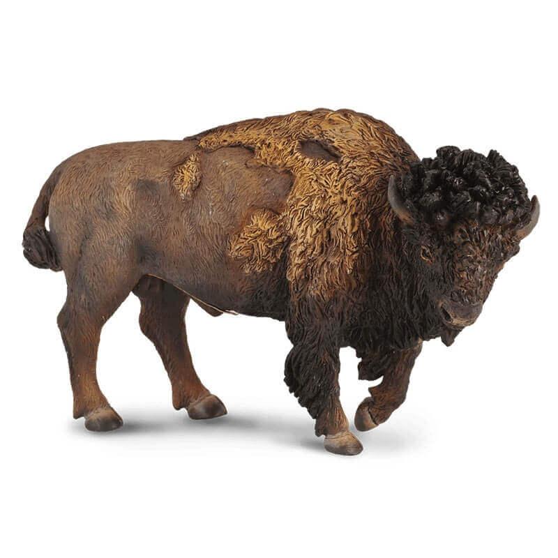 Collecta Ζώα - Αμερικανικός Βίσονας (88336)
