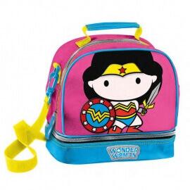 Τσαντάκι Προνηπιακό Wonder Woman - Graffiti (216314)