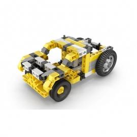 1d18ca8e694 Κατασκευή 16 σε 1 Δομικά Οχήματα-Engino Inventor (1634) - Τουβλάκια γι