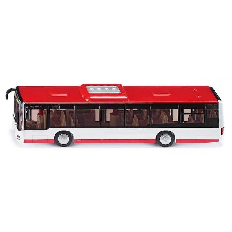 Siku - Λεωφορείο MAN (3734)