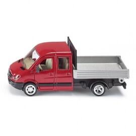 Μικρό Φορτηγό - Μινιατούρα Siku (3538)