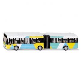 Siku - Λεωφορείο φυσούνα ΕΘΕΛ  (1617)