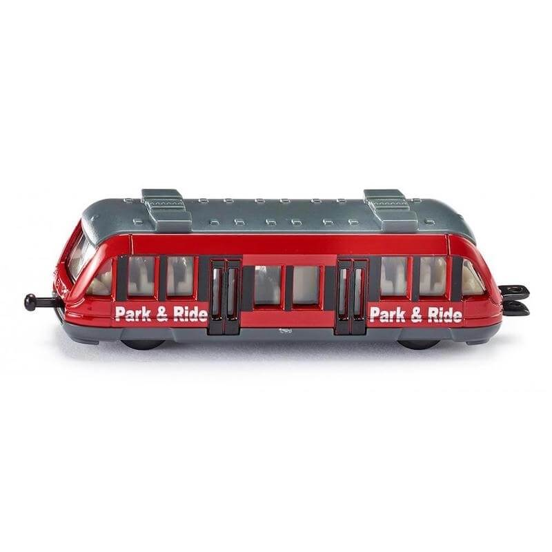 Τρένο Μεταλλική Μινιατούρα Siku (1013)