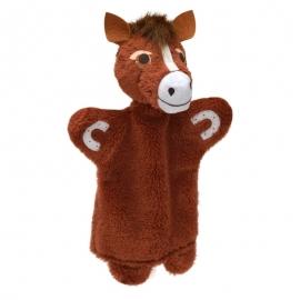 Άλογο - Κούκλα Κουκλοθεάτρου Λούτρινη