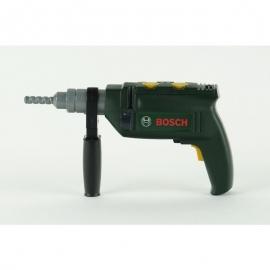 Ηλεκτρικό Τρυπάνι μπατ. Bosch