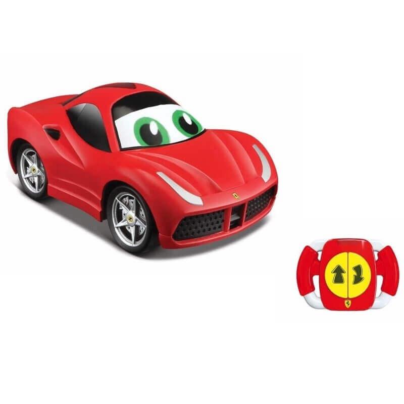 Bburago Junior-Ferrari Bebe Τηλεκατευθυνόμενο (82000)