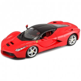 Bburago 1:24 La Ferrari