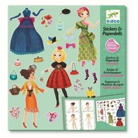 9f70f099a6a Χειροτεχνίες και Κατασκεύες για Κορίτσια | Rose Poupée Παιχνίδια