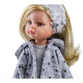 Κούκλα Paola Reina Amigas 'Claudia' 32 εκ.