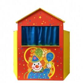 Κουκλοθέατρο Παιδικό ΑΚ Toys (11052)