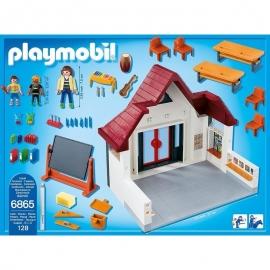 1181d56ff6 Playmobil Σχολείο   Παιδικός Σταθμός - Σχολείο (6865) - Playmobil για