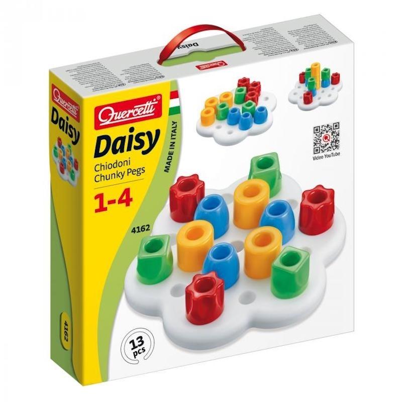 Κατασκευή με Μεγάλα Τουβλάκια Daisy Basic