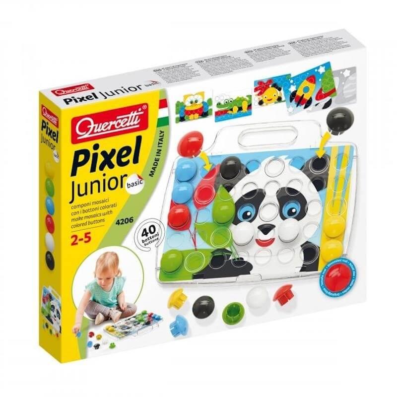 Εκπαιδευτικός Πίνακας Pixel Junior Basic