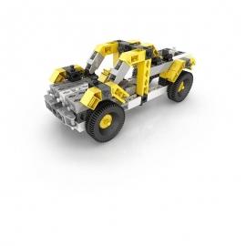 a11938577b2 Κατασκευή 12 σε 1 Δομικά Οχήματα - Engino Inventor - Κατασκευές ...