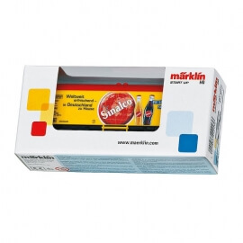 Märklin - Βαγόνι Φορτηγό Sinalco GmbH