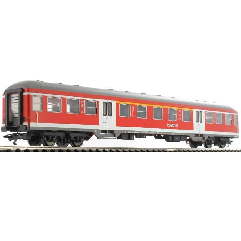Märklin - Βαγόνι Επιβατικό Dduu 498 Deutschen Bahn AG