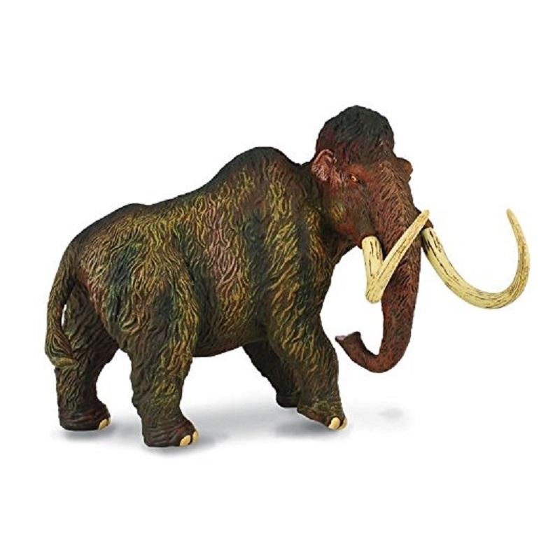 Dinosaur World Μαμούθ 1/20 - Collecta (88304)