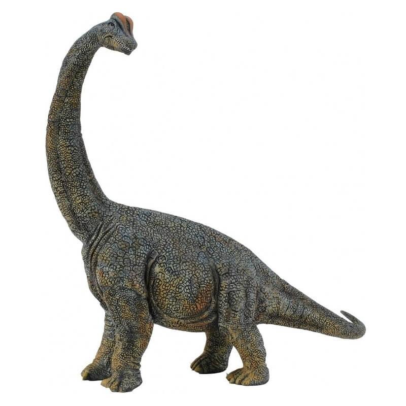 Dinosaur World Βραχιόσαυρος 1/40