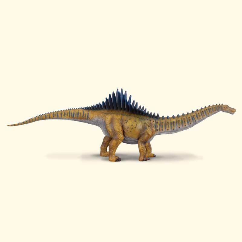 Dinosaur World Αγκουστίνια 1/40