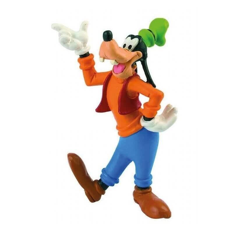 Γκούφυ - Φιγούρα Disney Junior Bullyland (15346)