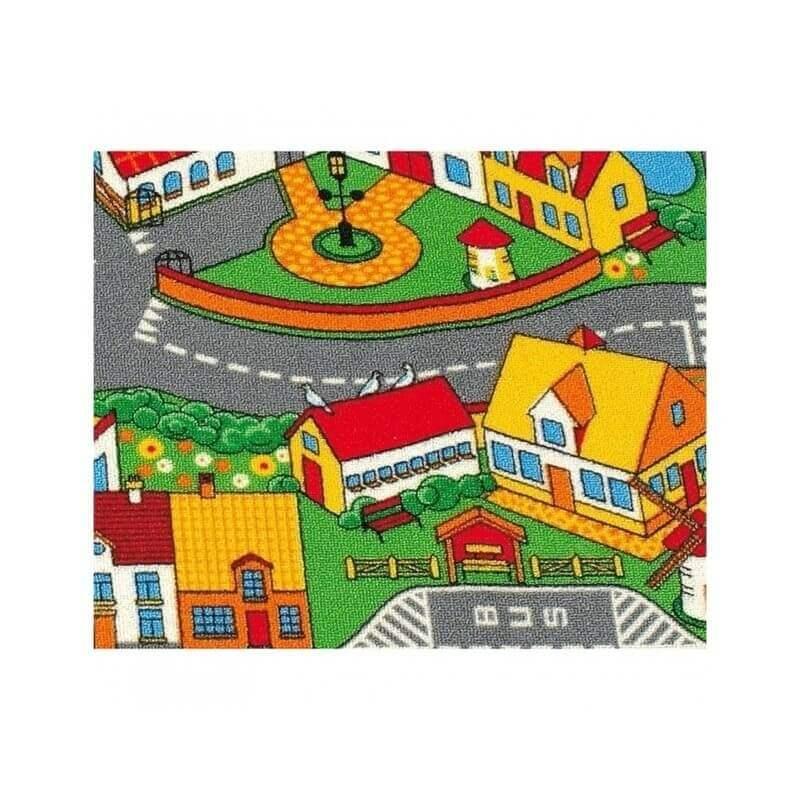 Χαλάκι Κυκλοφοριακής Αγωγής 95 x 135 εκ