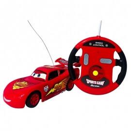 Τηλεκατευθυνόμενο Αυτοκίνητο Cartoon κόκκινο