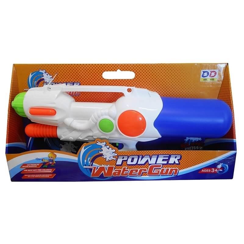 Μεγάλο Νεροπίστολο Power Water Gun