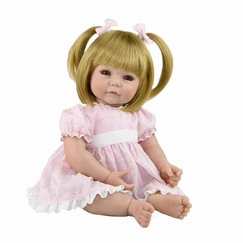 Κούκλα Adora 'Amy' Συλλεκτική Χειροποίητη