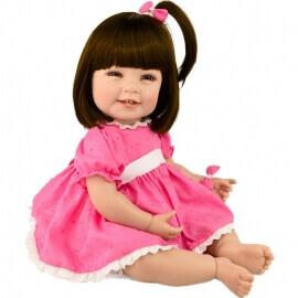 Κούκλα Adora 'Mila' Συλλεκτική Χειροποίητη