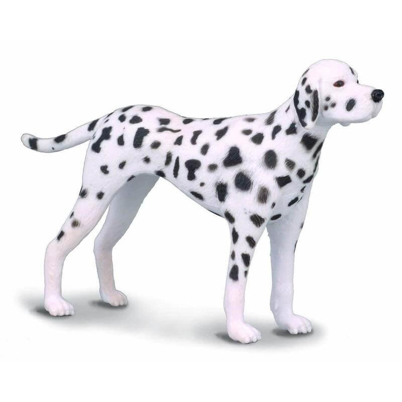 Collecta Ζώα Σκυλιά - Δαλματίας