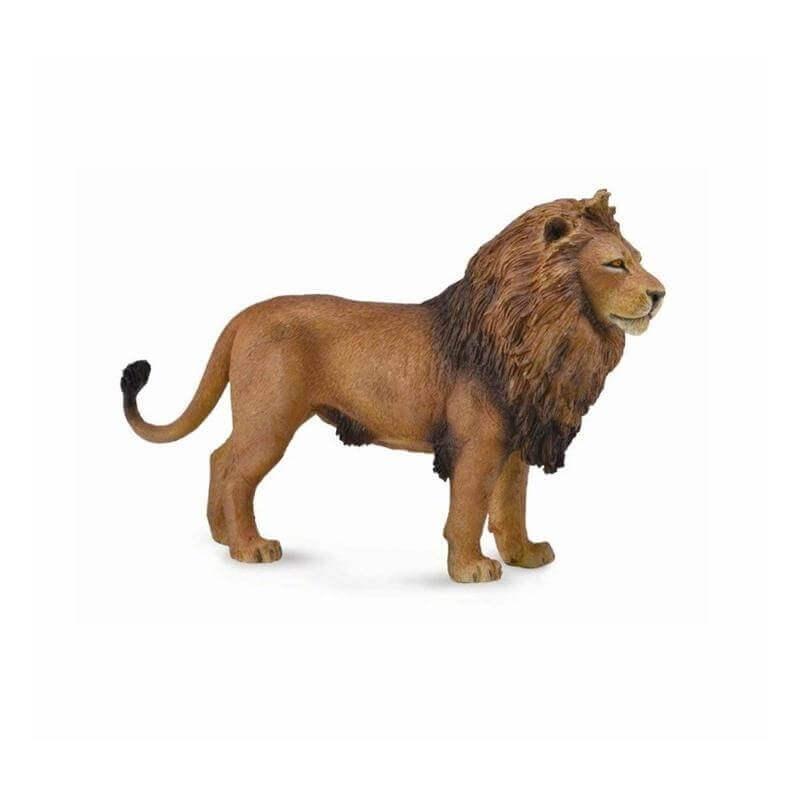 Collecta Ζώα Ζούγκλας - Λιοντάρι