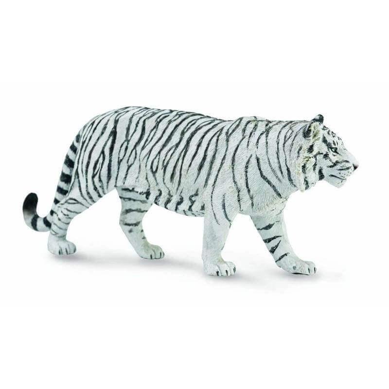 Collecta Ζώα Ζούγκλας - Λευκή Τίγρης