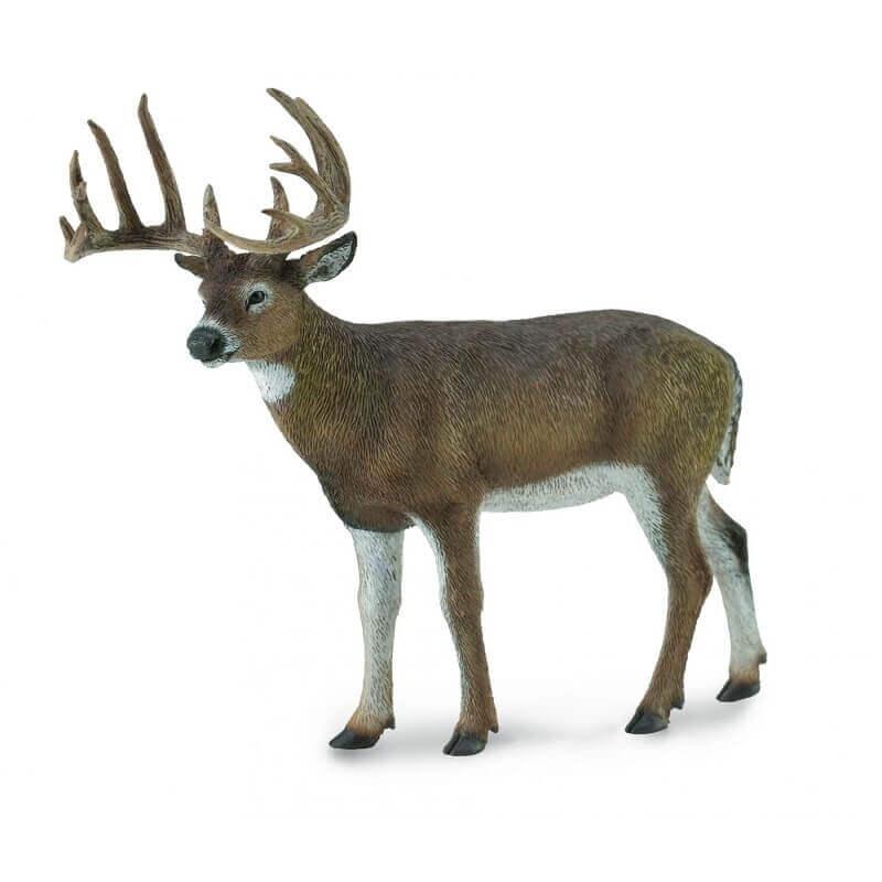 Collecta Ζώα Ζούγκλας - Ελάφι