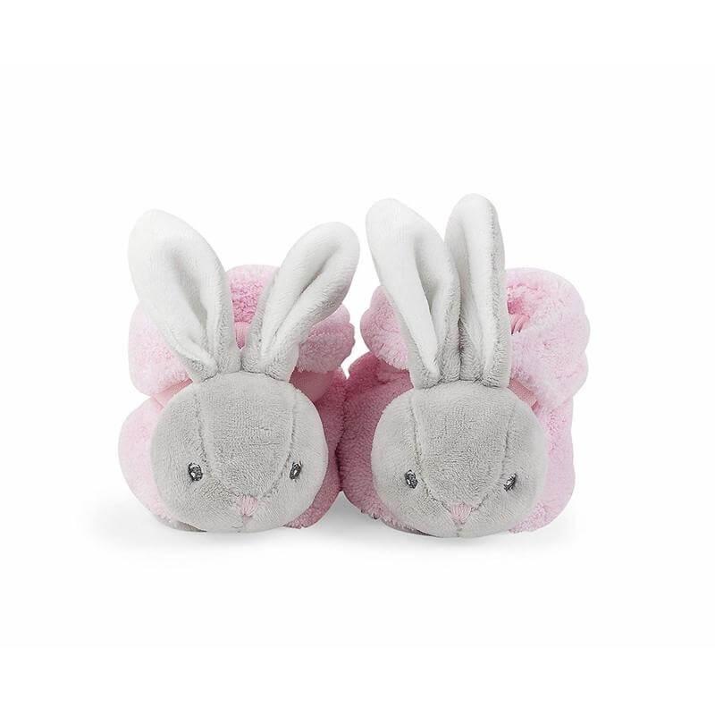 Παπουτσάκια Bebe Ρόζ one-size Kaloo 969573