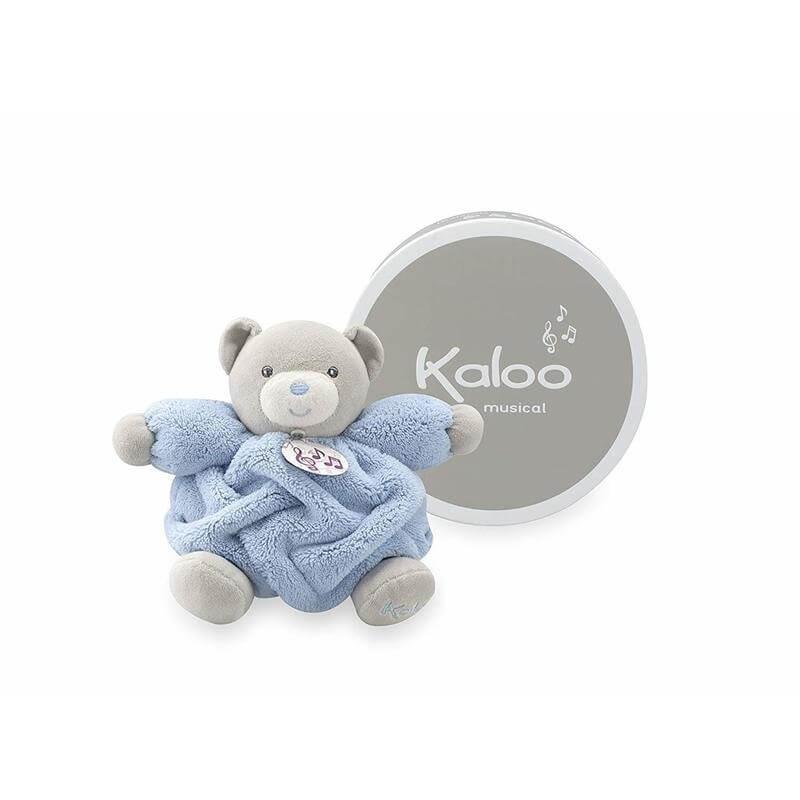 Μουσικό Αρκουδάκι Plume Kaloo 962313