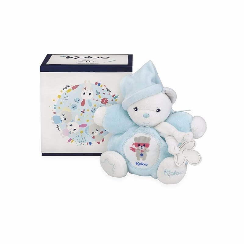 Αρκουδάκι Γαλάζιο Imagine Kaloo 960281