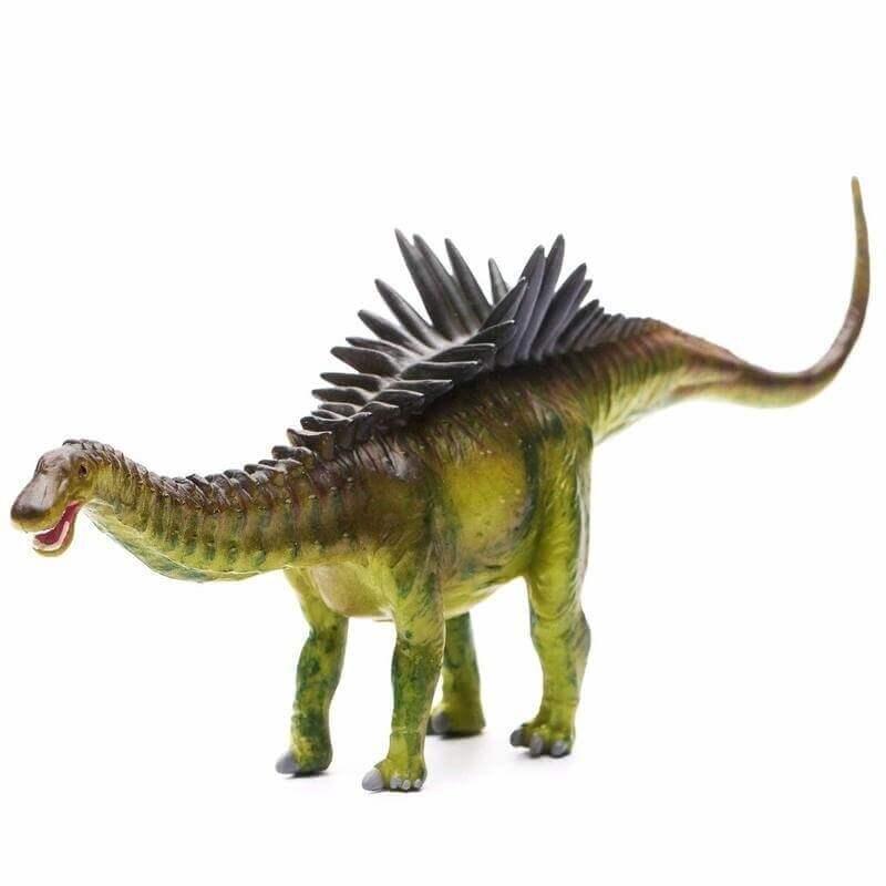 Dinosaur World Αγκουστίνια - Collecta (88061)